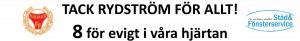 tack rydström