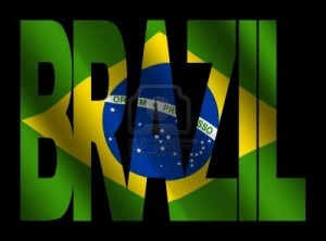3378550-overlapping-brazil-text-with-rippled-brazilian-flag